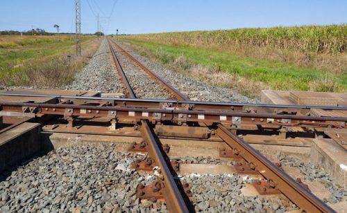 2 железнодорожный перекресток