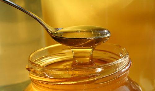 4Что будет, если есть мед каждый день