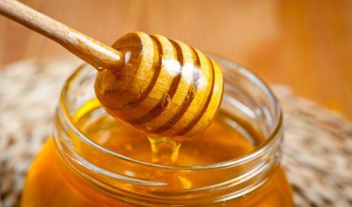 5Что будет, если есть мед каждый день