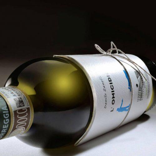 7Геніальна пляшка вина «Librottiglia»