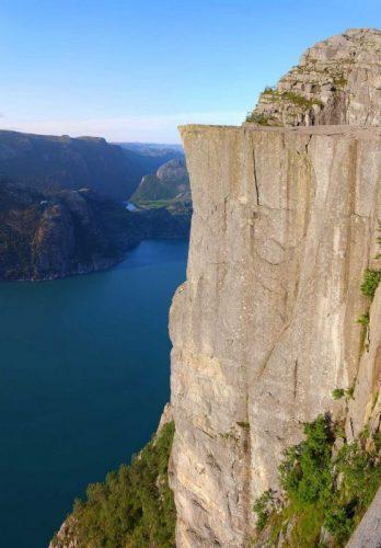 7Кафедра Проповедника в Норвегии