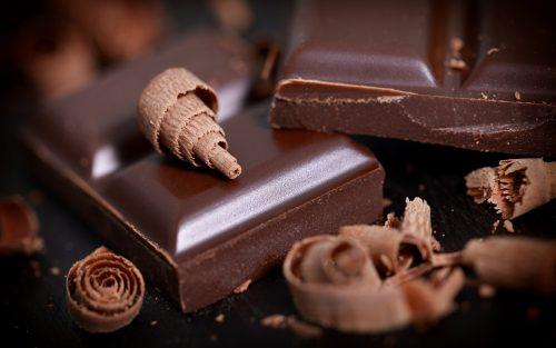 шоколат
