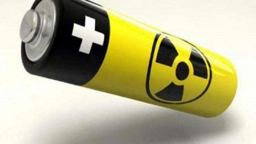 Ученые изобрели вечную батарею из ядерных отходов и алмазов