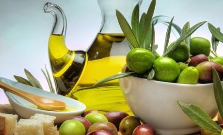 Оливковое масло: Вред и Польза