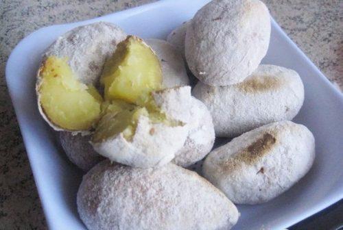 Простые и вкусные рецепты из картофеля