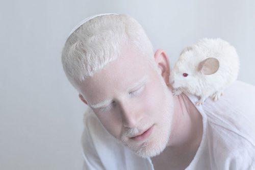 50 оттенков белого: красота без полутонов