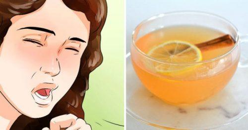 Имбирь, мед и корица. Лучший чай в зимний сезон!