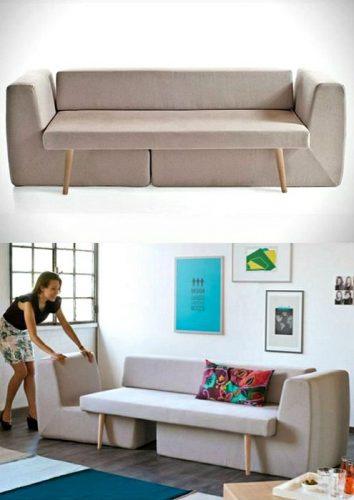 Чудо-диван