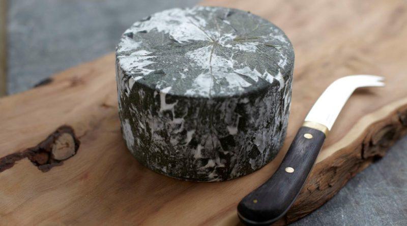 Крапивный сыр графства Корнуолл