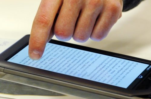 Первый в мире смартфон с молекулярным сканером