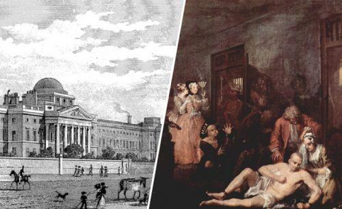 Что такое «бедлам», и почему англичане покупали билеты в сумасшедший дом
