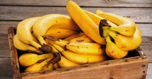20 причин съедать 3 банана в день