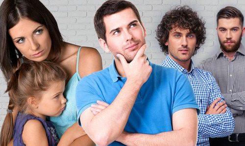 Друзья – причина успешного зачатия и беременности, – ученые