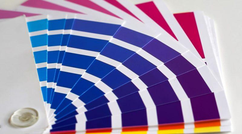 Как грамотно применять цвет в дизайне интерьера жилья