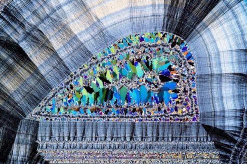 Внутри Земли может находиться фабрика по производству воды