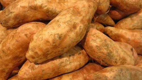 15 причин, почему Вы должны употреблять сладкий картофель!