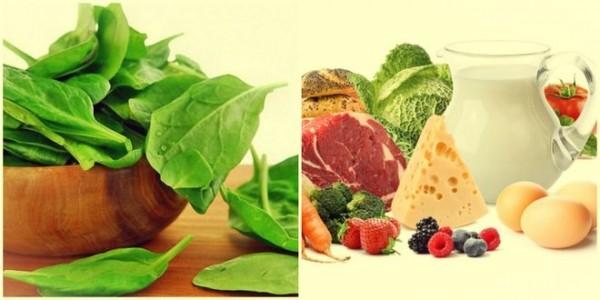 Дефицит этих 4 продуктов вызывает головную боль