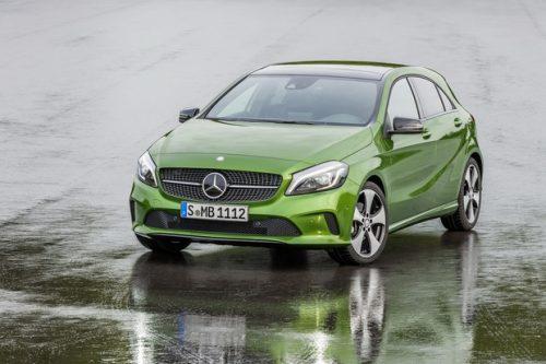 Самі економічні автомобілі: ТОП-5