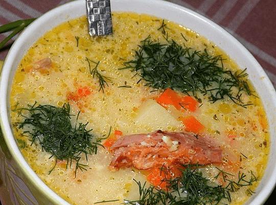 7 простых, но очень вкусных супов
