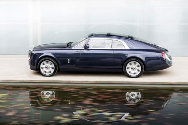 small rolls royce sweptail 2 1