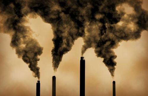 В Швейцарии запустили завод-гигант «выкачивающий» углекислоту из атмосферы