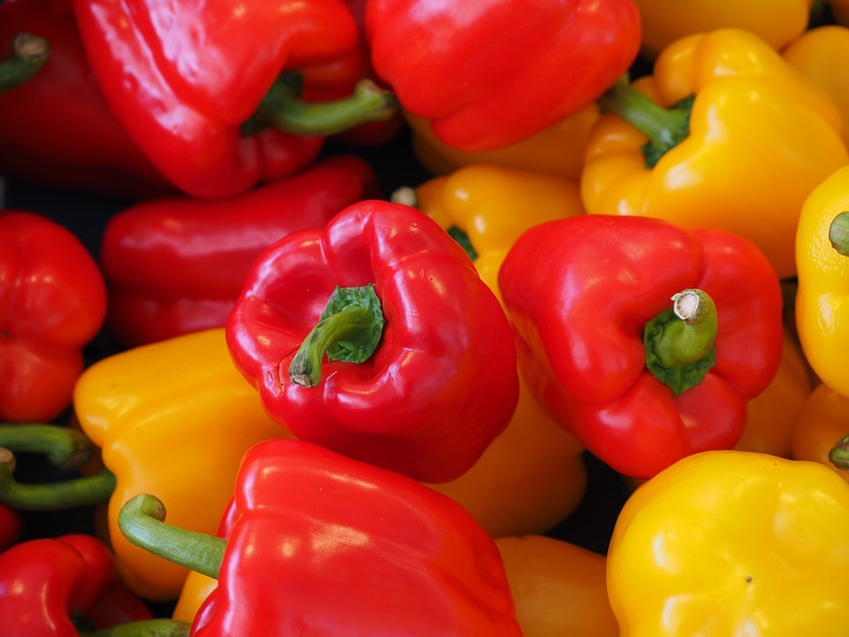 sweet peppers 499068 960 720