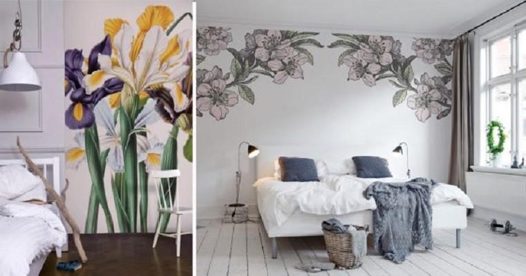 37 стильных идей, как обновить стены дома, не вкладывая деньги в дизайн.