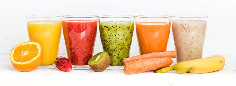 Напиток способствующий похудению