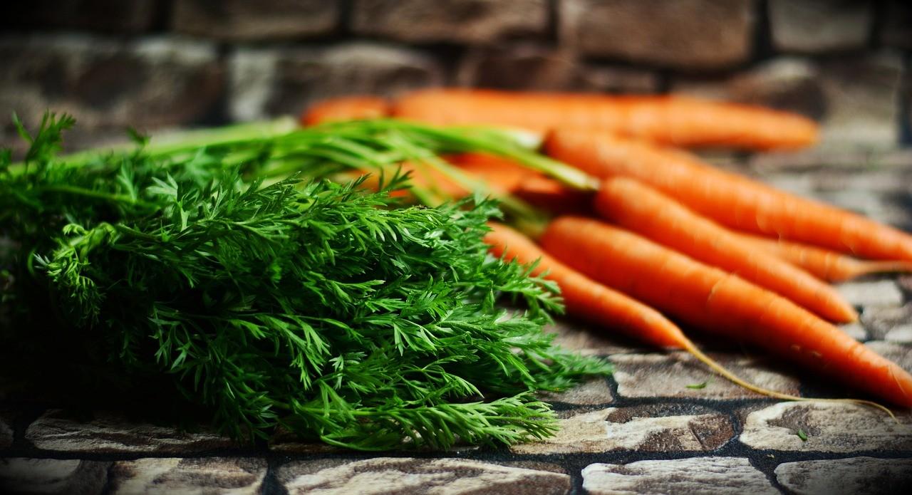 carrots 2387395 1280