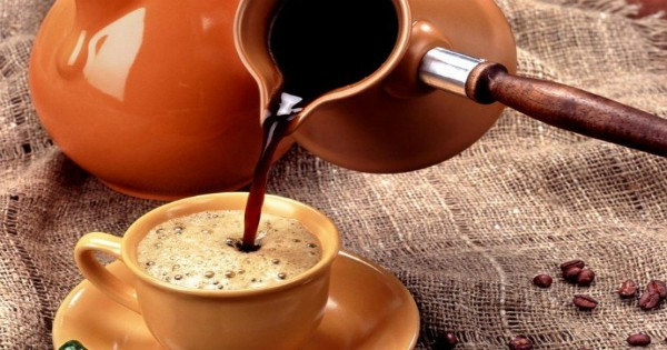 originalкофе