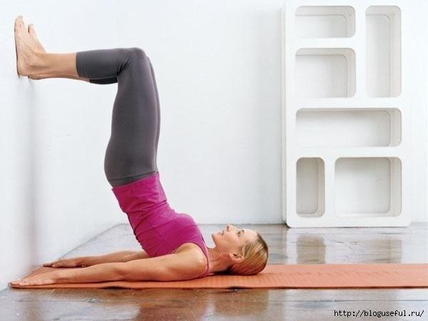 Упражнения после родов для всего тела видео тренировка