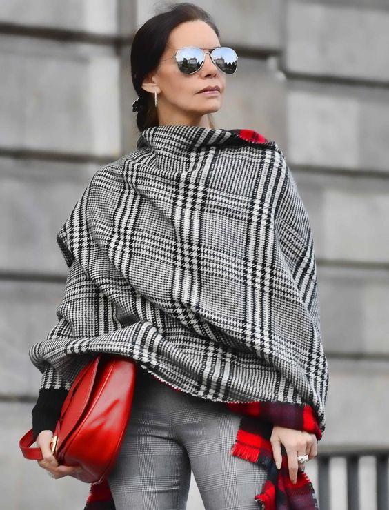 Модный гардероб для холодов
