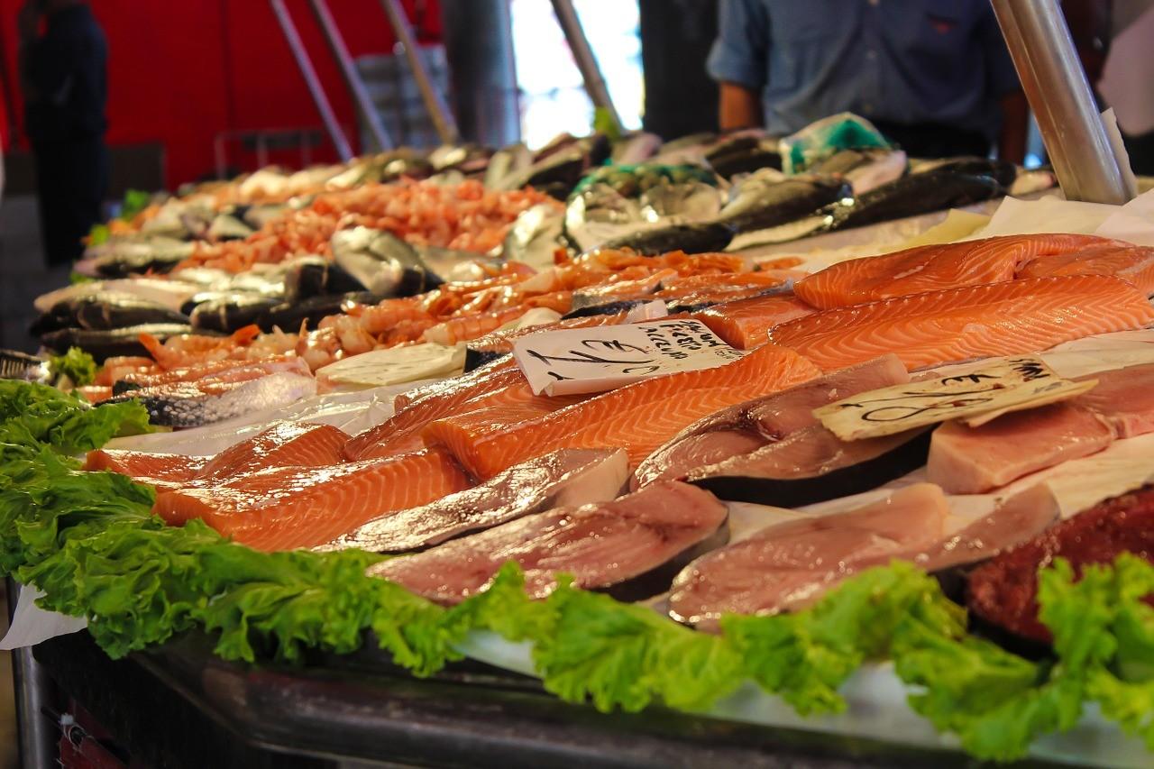 рыбий жир