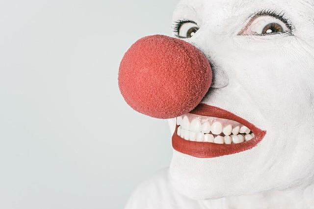 clown 362155 640