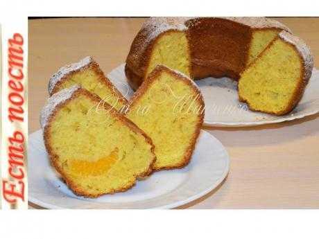 пирог превратит чаепитие в праздник