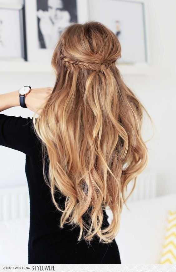 плетения косичек. Виды кос.Самые оригинальные и красивые причёски с косичками своими руками