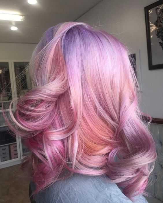 13 безумно милых фиолетовых оттенков а вы сможете устоять