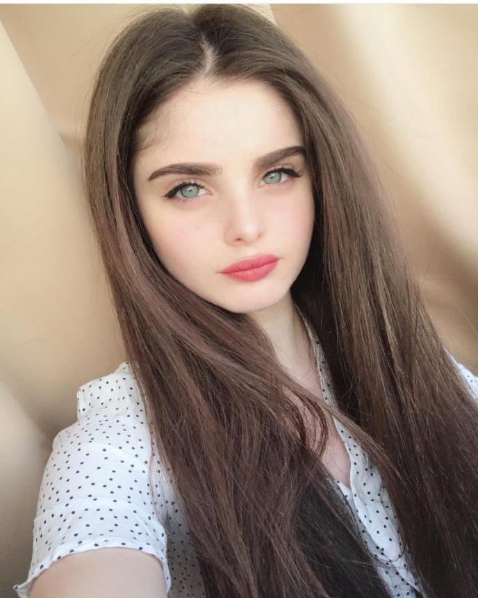 22 девушки, чья красота кажется перешла все границы реального