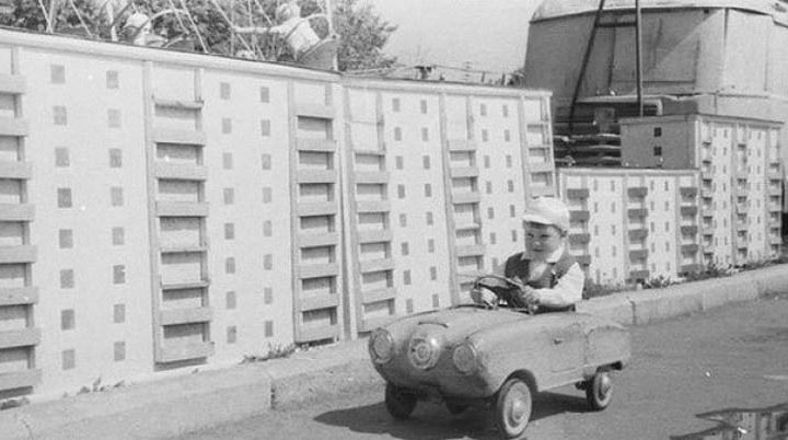 25 вещей из советского детства, непонятных современным детям
