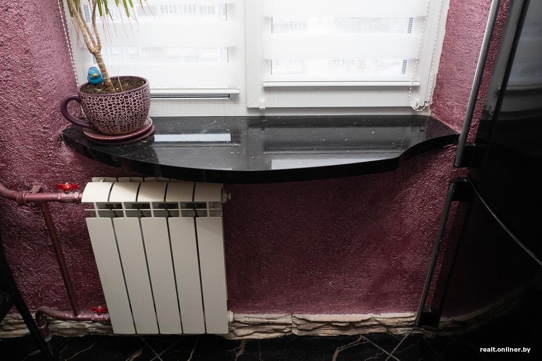 Купили бы «трешку» с экстравагантным интерьером? — Дом. Ремонт. Дизайн