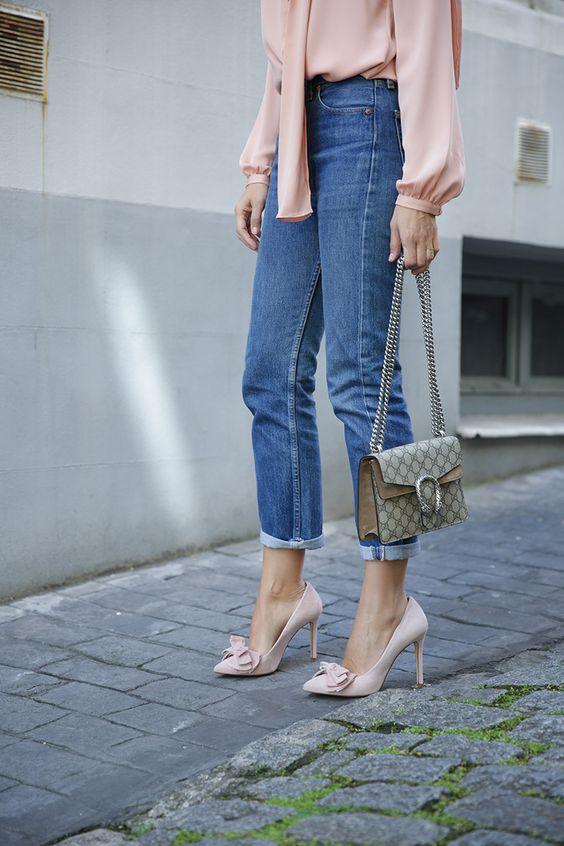 12 нежных идей для модниц