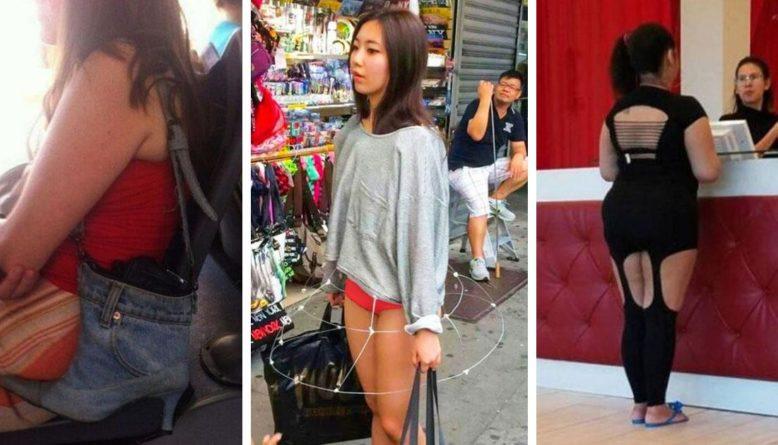 17 bezumnyh ulichnyh modnikov na kotoryh vy ne risknjote posmotret dvazhdy