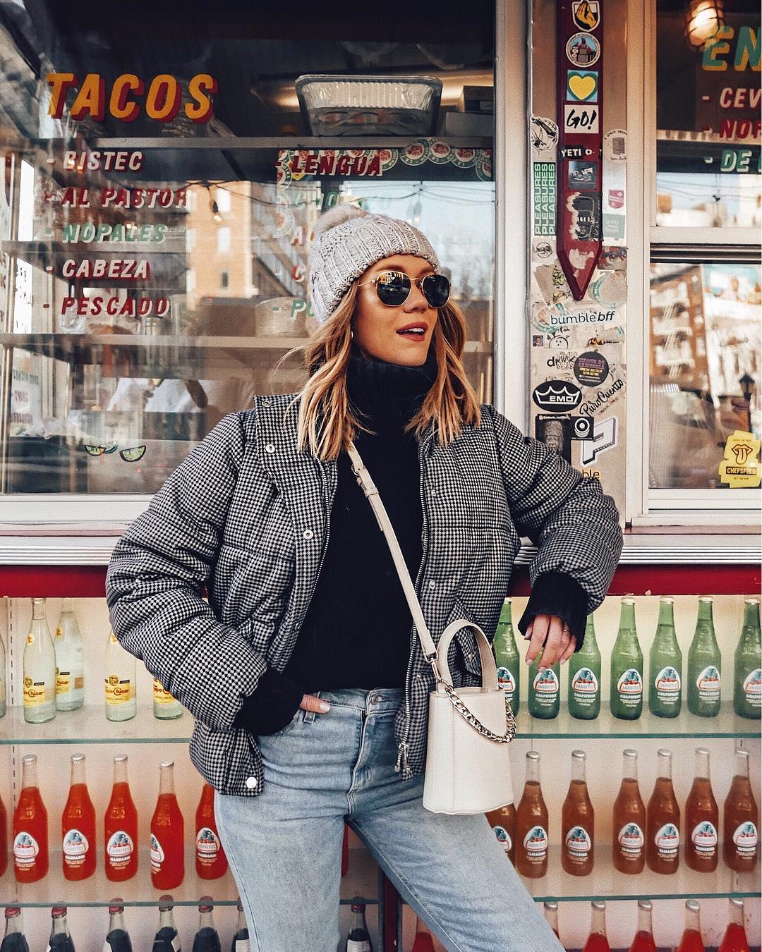 6 самых трендовых моделей которые должны быть в гардеробе модниц