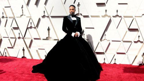 «Оскар-2019»: Самые яркие наряды церемонии