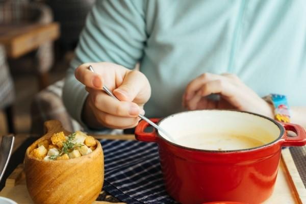 Как придерживаться щадящей диеты