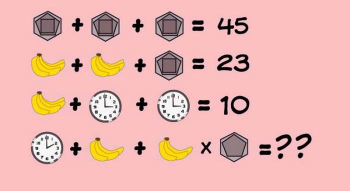 Лишь несколько процентов людей могут решить эту математическую задачу