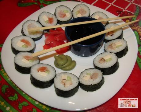 sushi v domashnih usloviyah 1