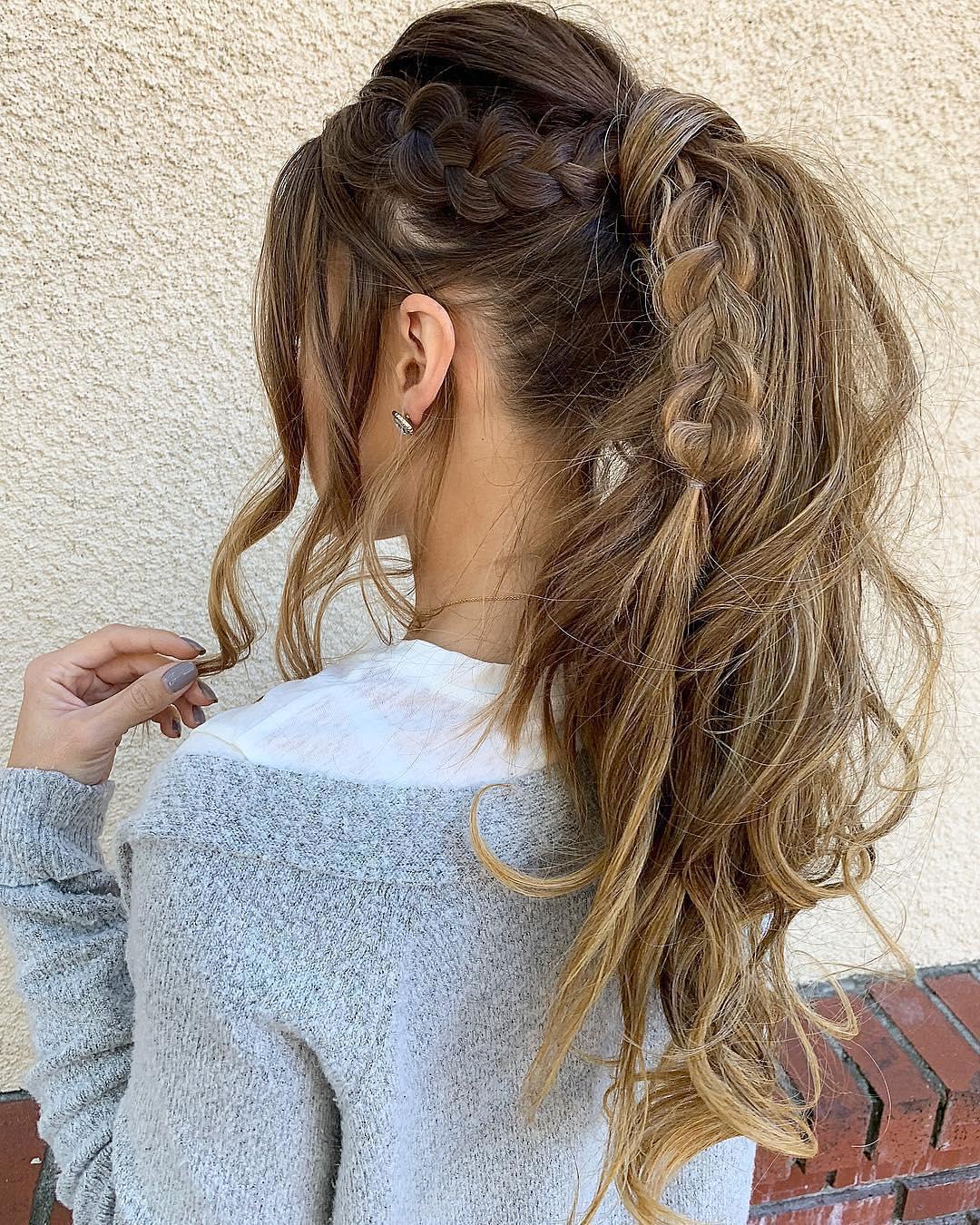 светлые оттенки волос фото 6