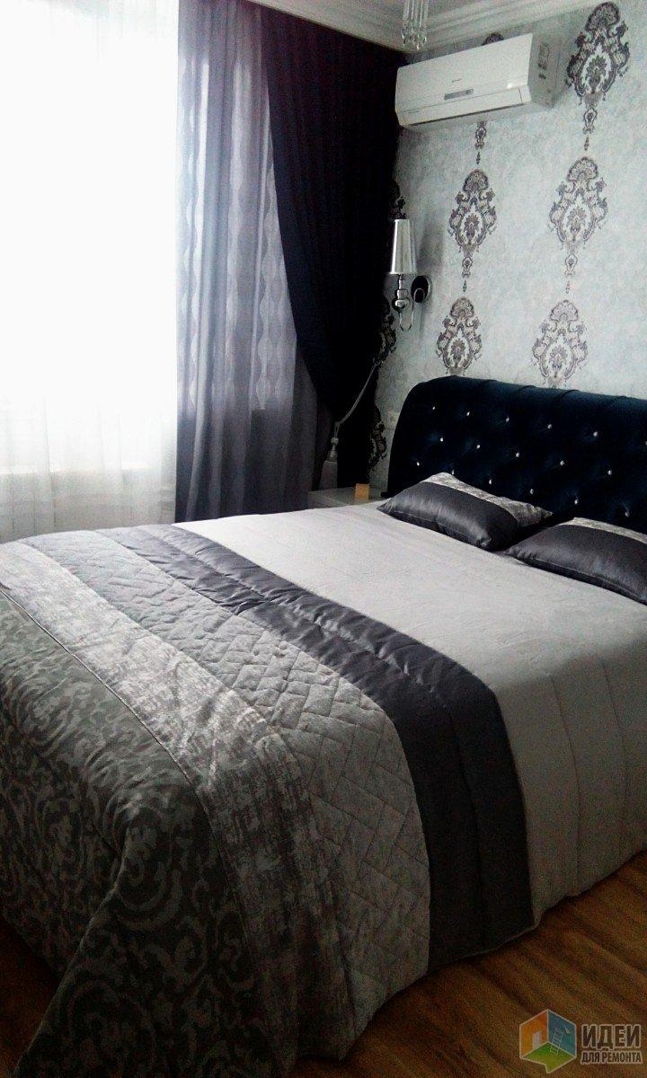 Спальня.Вторая часть.