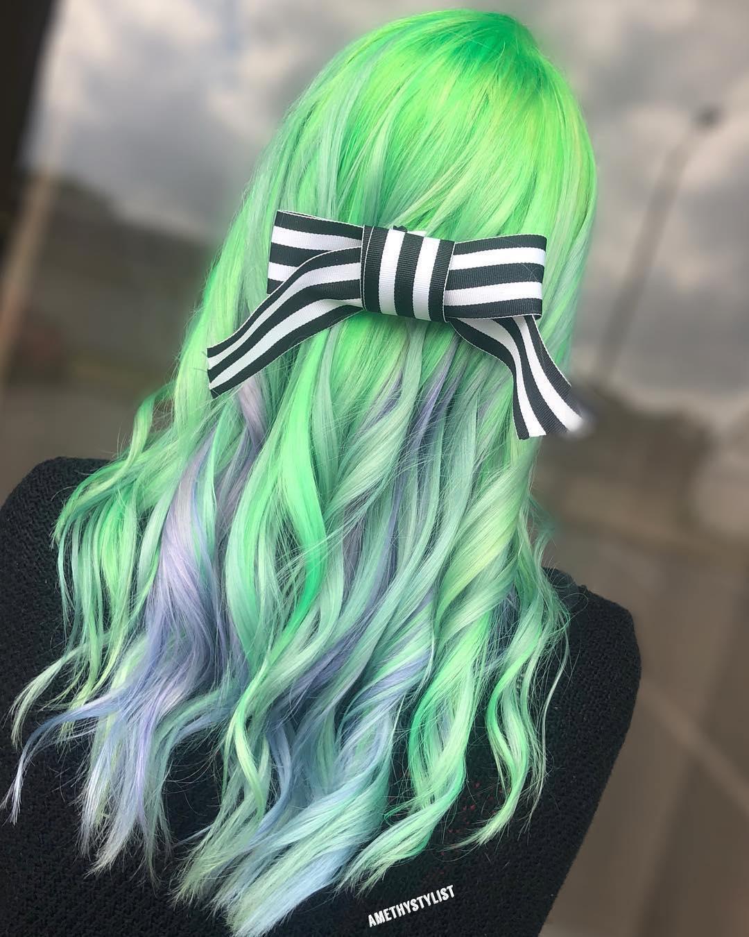 аксессуары для волос фото 18